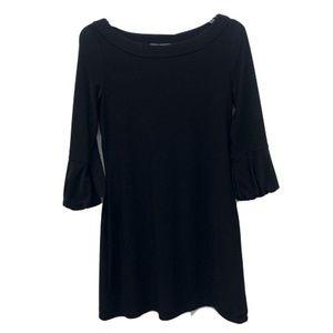 White House Black Market Shift Dress, Size M